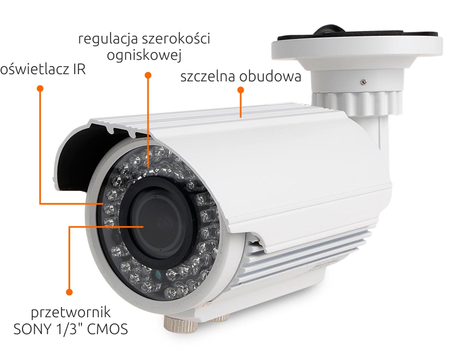 Elementy kamery SM-A13VBIR-B