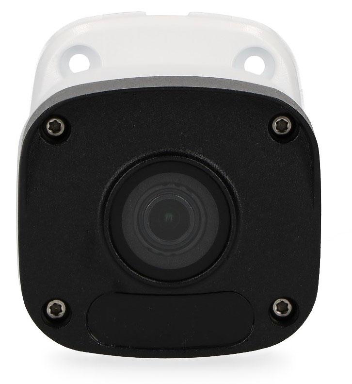 Niewidoczny oświetlacz podczerwieni kamery BCS-P-412R-E-II
