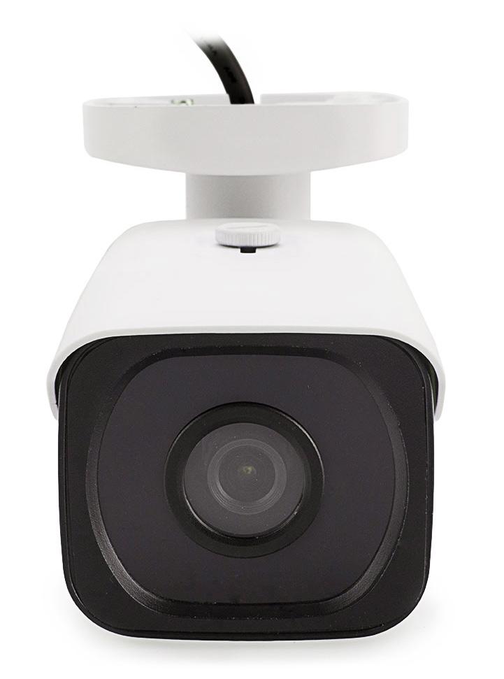 Niewidoczny oświetlacz podczerwieni kamery BCS-TIP8201AIR-II