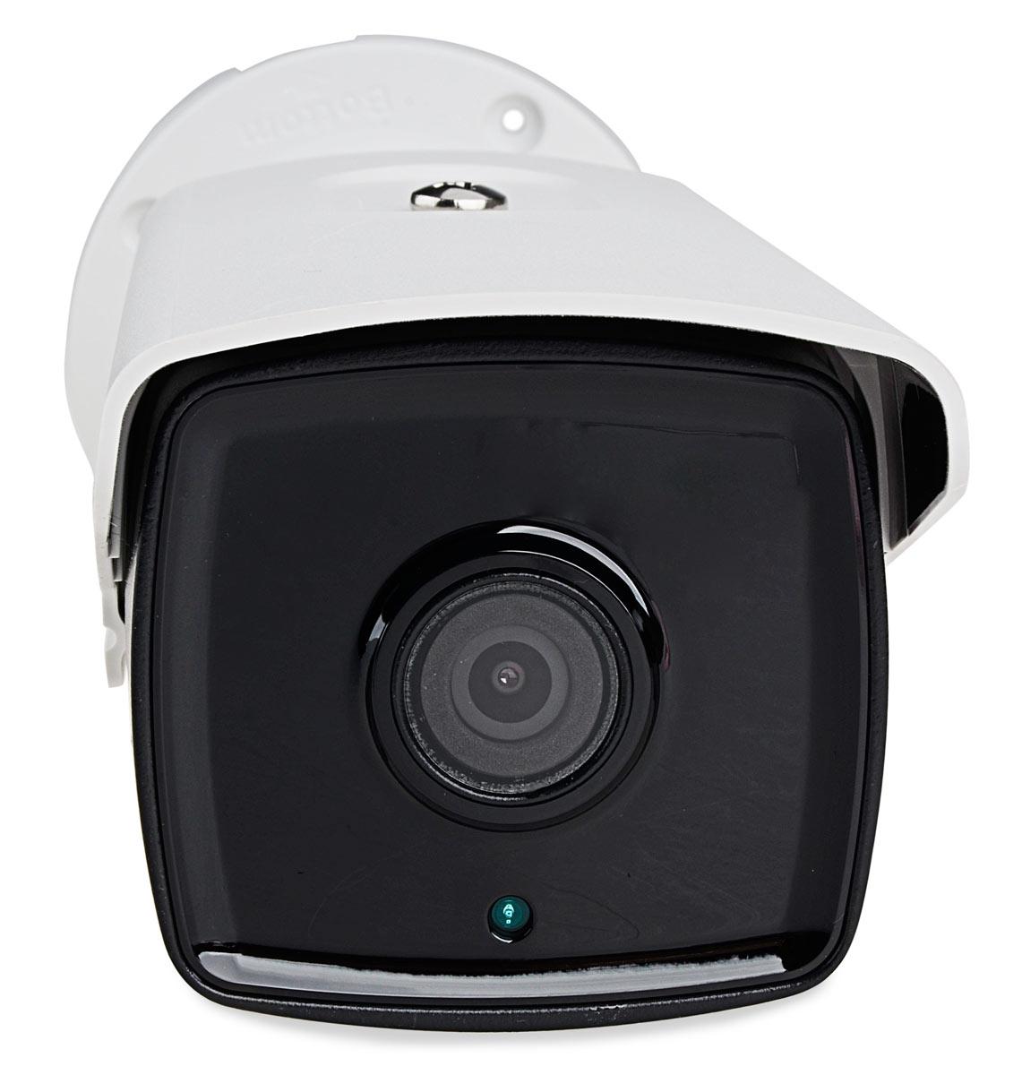 Niewidoczny oświetlacz podczerwieni kamery DS-2CD2T42WD-I5