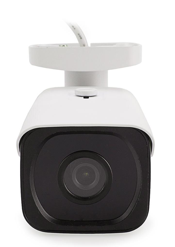 Niewidoczny oświetlacz podczerwieni kamery BCS-TIP4201AIR-III