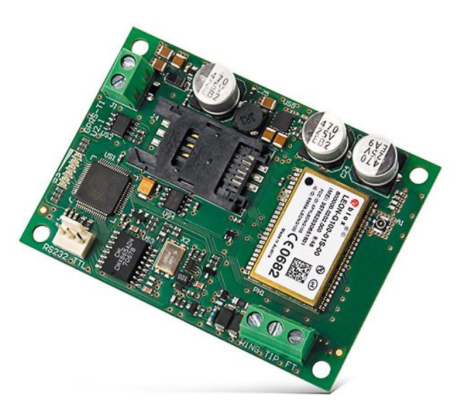 Płytka elektroniki GPRS-T1