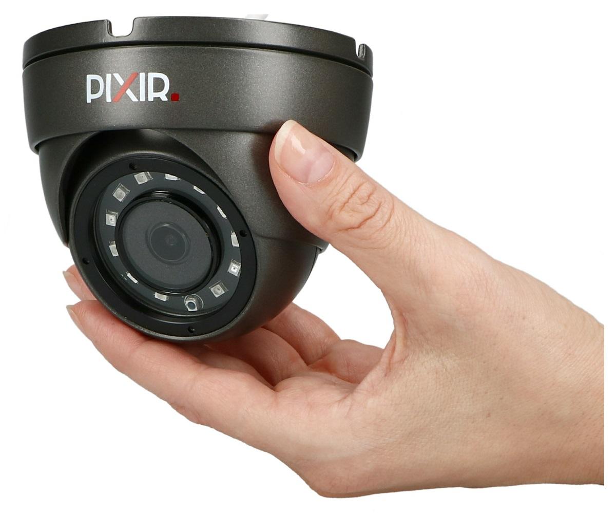Kamera kopułkowa 4 in 1 PIX-Q2SFDMIRS-II