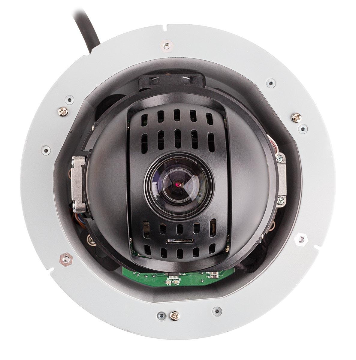 Obiektyw kamery obrotowej BCS-SDIP1212A-WS