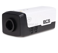 kamera kompaktowa BCS-P-102WLGSA