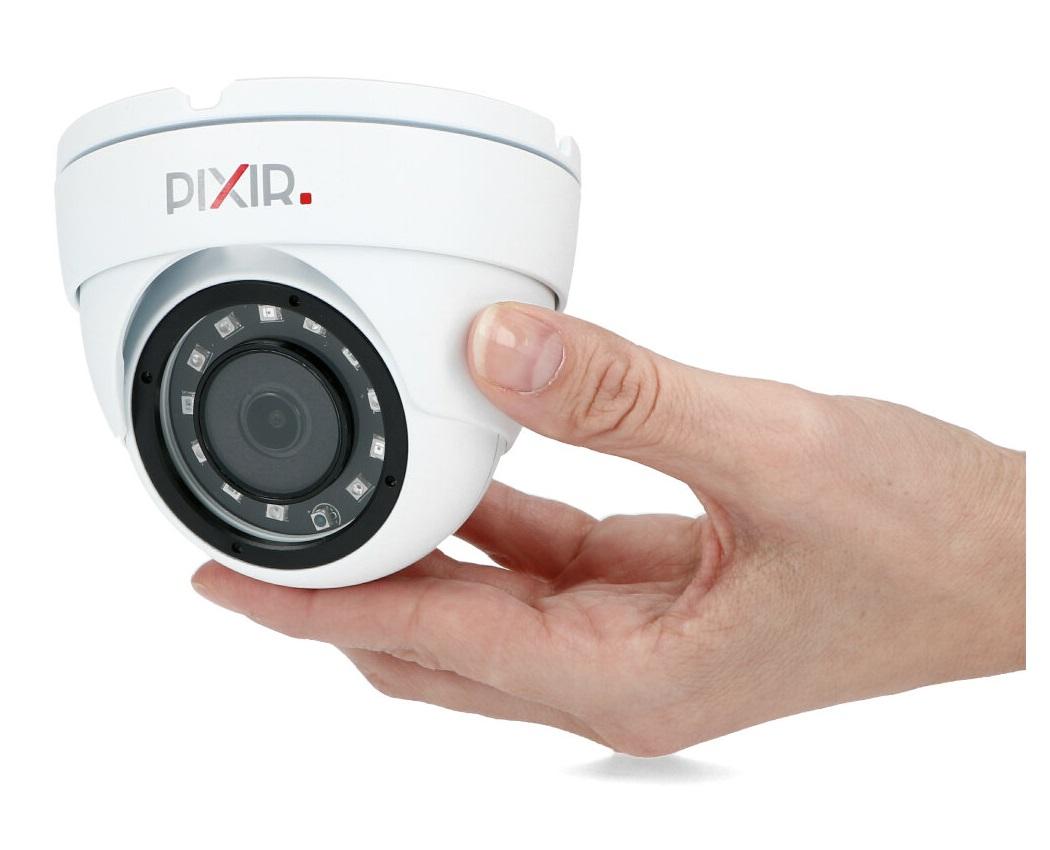 Kamera kopułkowa 4 in 1 PIX-Q2SFDMIRS-W-II