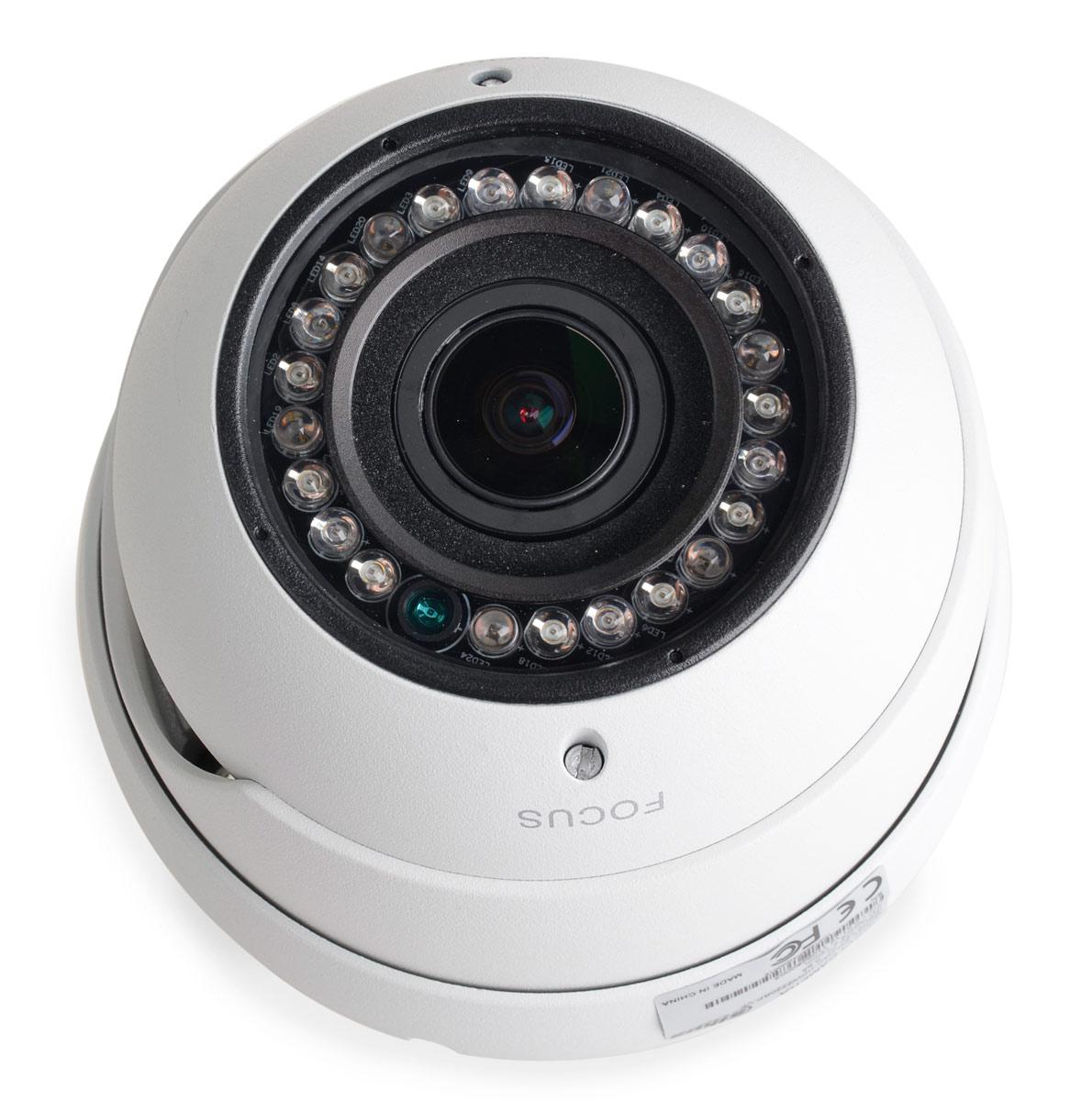 Oświetlacz podczerwieni kamery DH-HAC-HDW1200R-VF