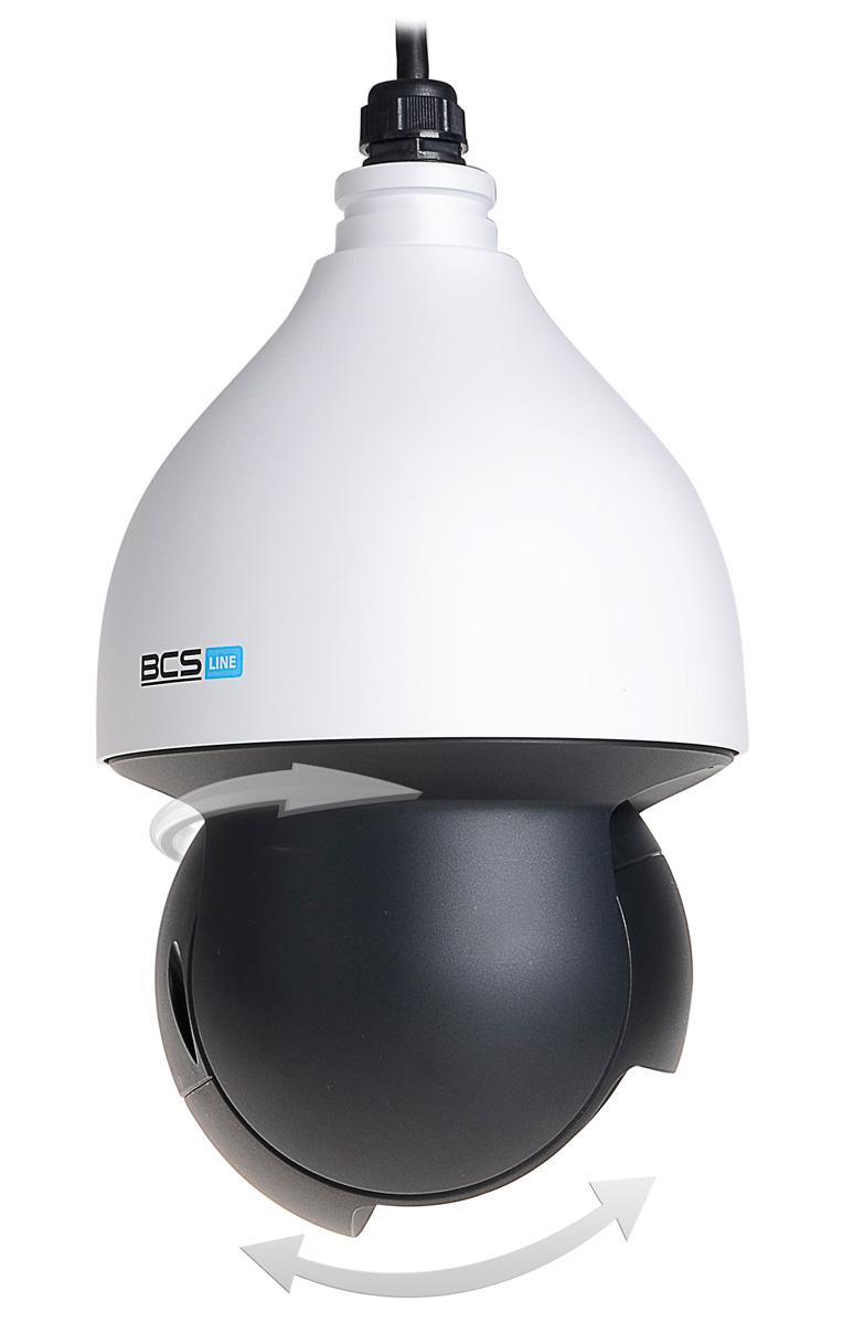 Głowica obrotowa kamery BCS-SDHC4212