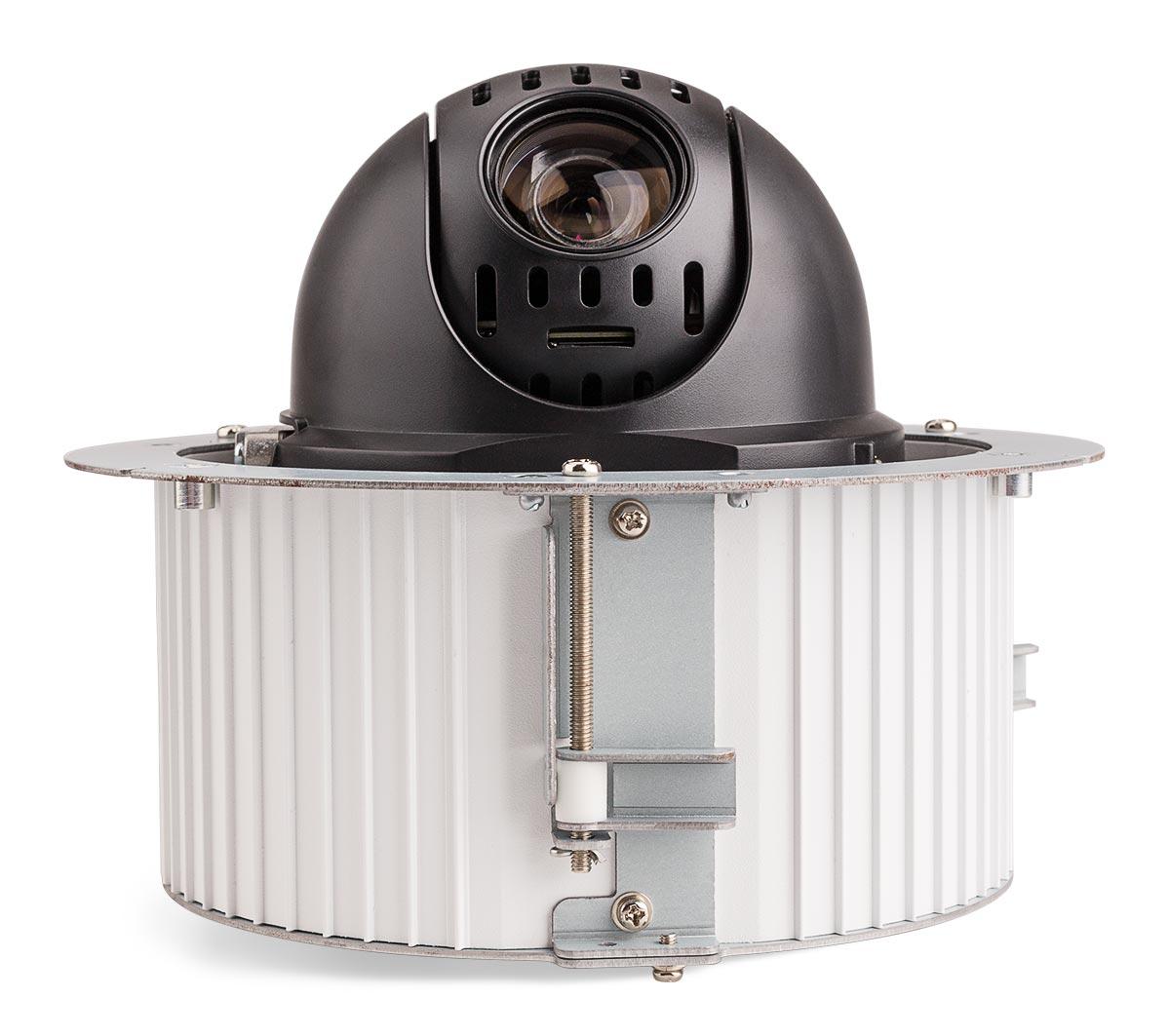 Kamera BCS-SDIP1212A-WS ze zdjętą obudową