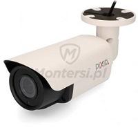 kamera tubowa hd-tvi PIX-Q2SVBIRS-W