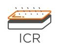 Ikonka kamery ICR