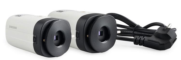 Kamery analogowe serii BEYOND