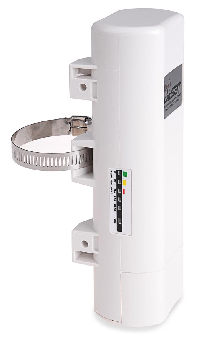 Diody sygnalizujące stan pracy modułu CDS-5IP mini