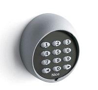 Przełącznik kluczykowy
