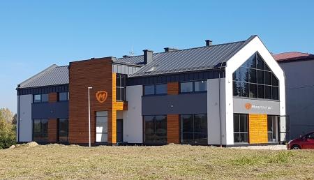 Nowa siedziba Montersi.pl