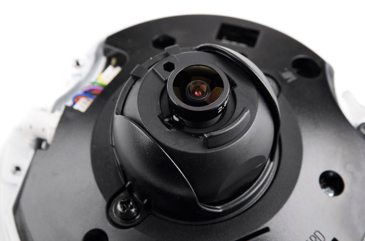 Obiektyw kamery BCS-DMIP1200E