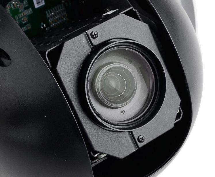 Zmiennoogniskowy obiektyw w kamerze BCS-SDIP3220-II