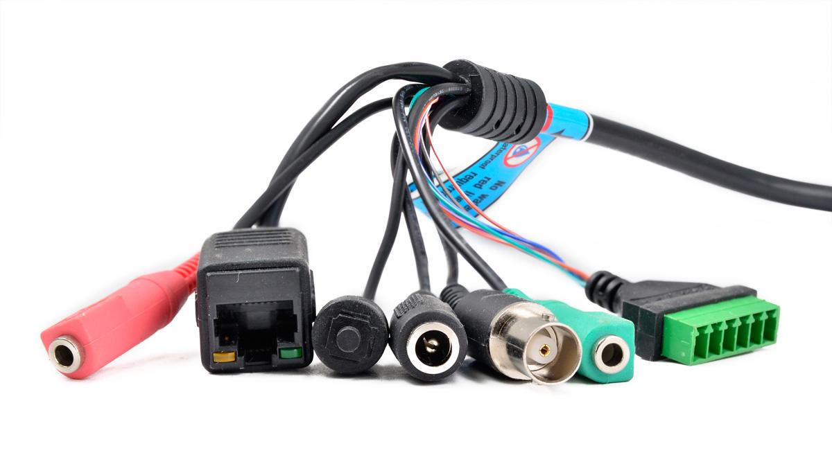 Przewód połączeniowy kamery OD-2050HD
