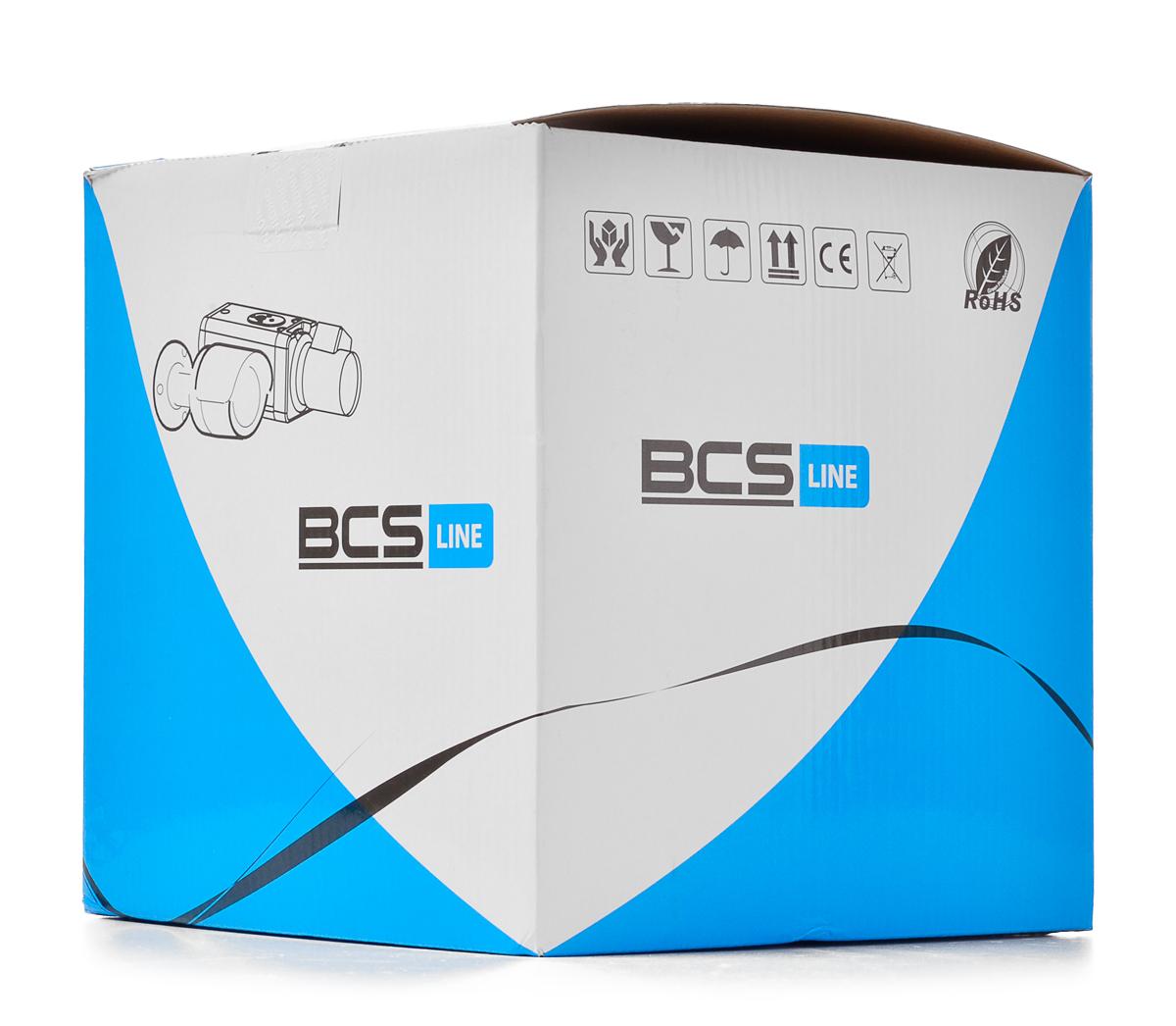 Opakowanie BCS-DMIP5500AIR