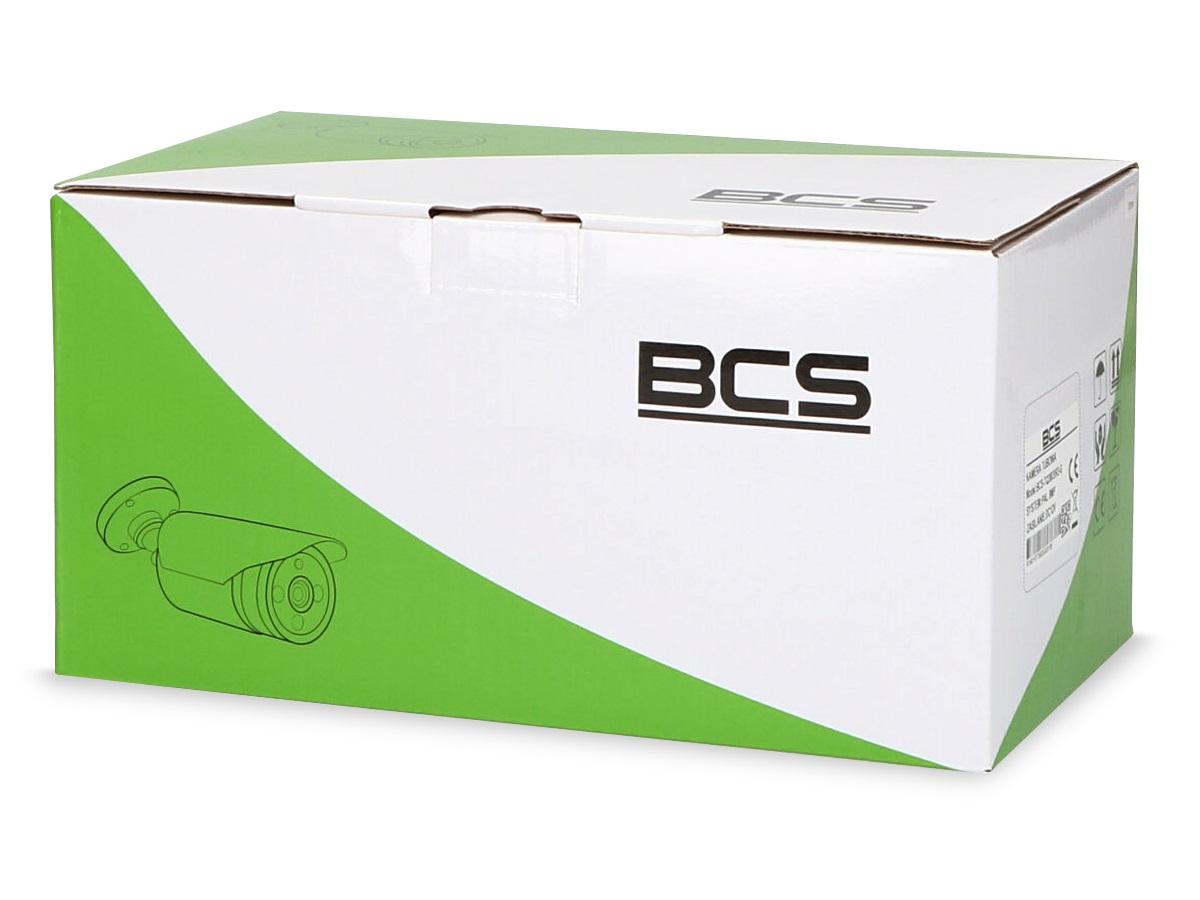 Opakowanie kamery BCS-TQ3503IR3-G