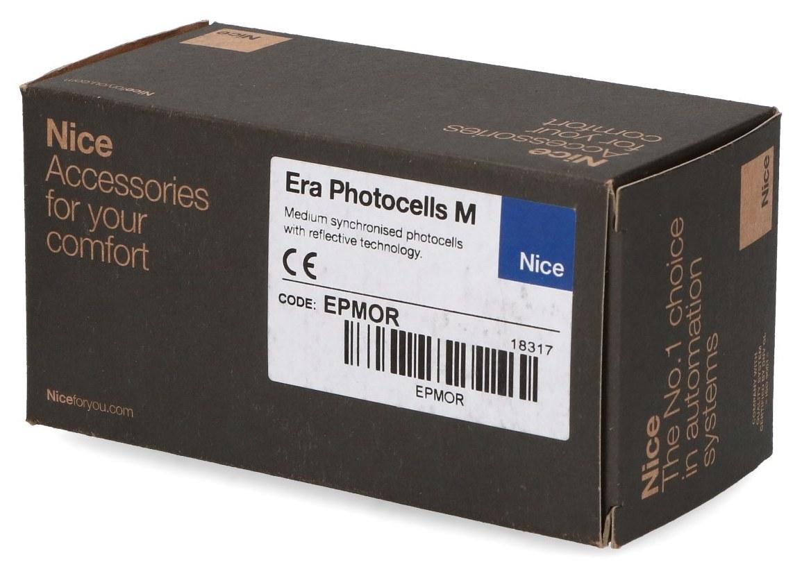 Opakowanie fotokomórek EPMOR