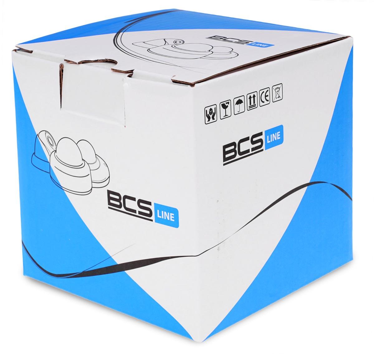 Opakowanie kamery BCS-DMIP1400IR-E-III
