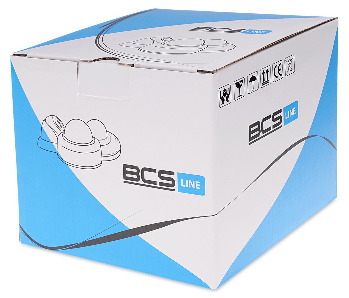 Opakowanie kamery BCS-DMIP5201AIR-II