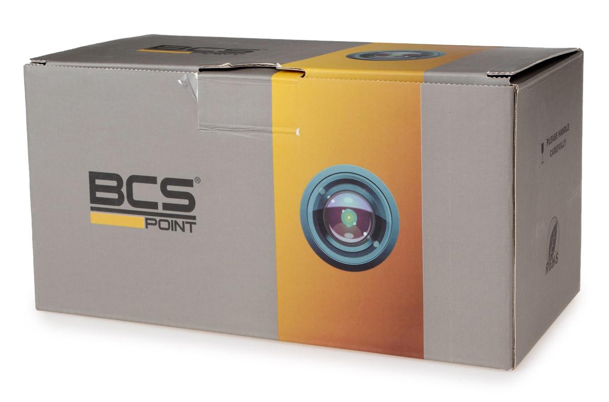 Opakowanie kamery BCS-P414RW