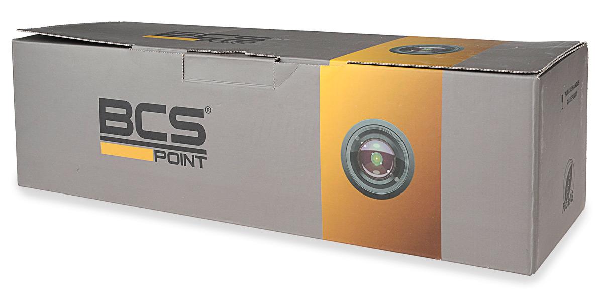 Opakowanie kamery BCS-P442R3WSA