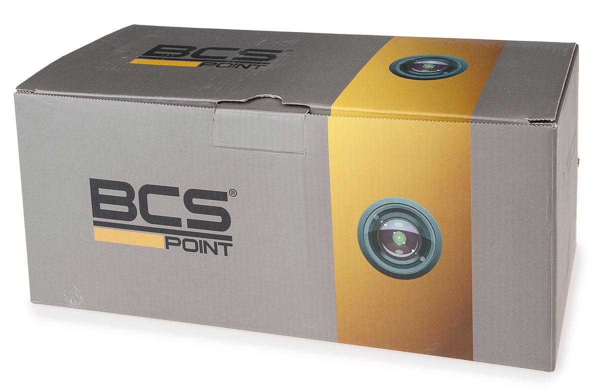 Opakowanie kamery BCS-P442RSA