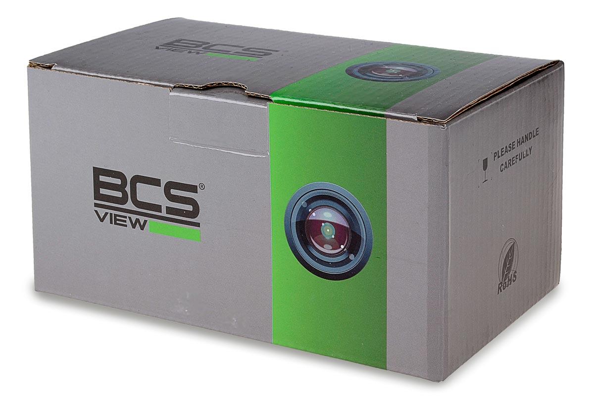Opakowanie kamery BCS-V-THA1130TDNIR3