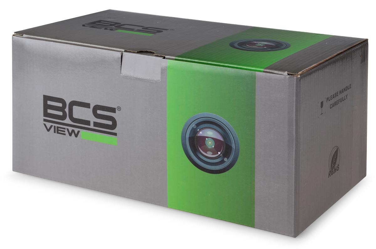 Opakowanie kamery BCS-V-THA6200IR3