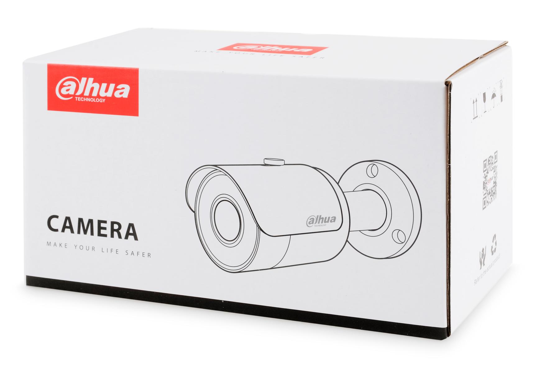 Opakowanie kamery DH-HAC-HFW1000SP