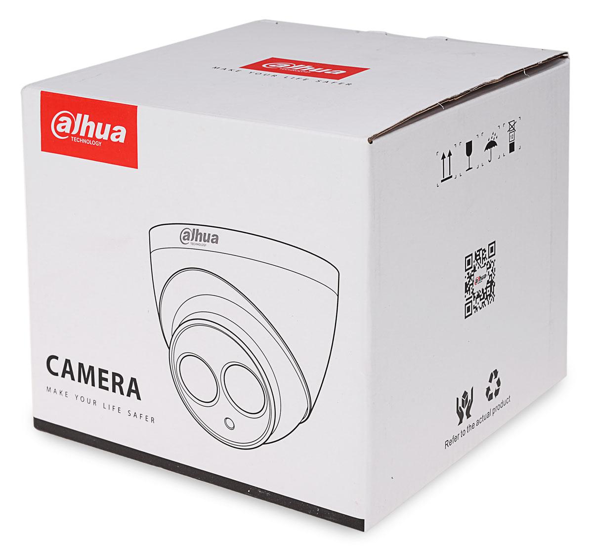 Opakowanie kamery DH-IPC-HDW4221E-AS