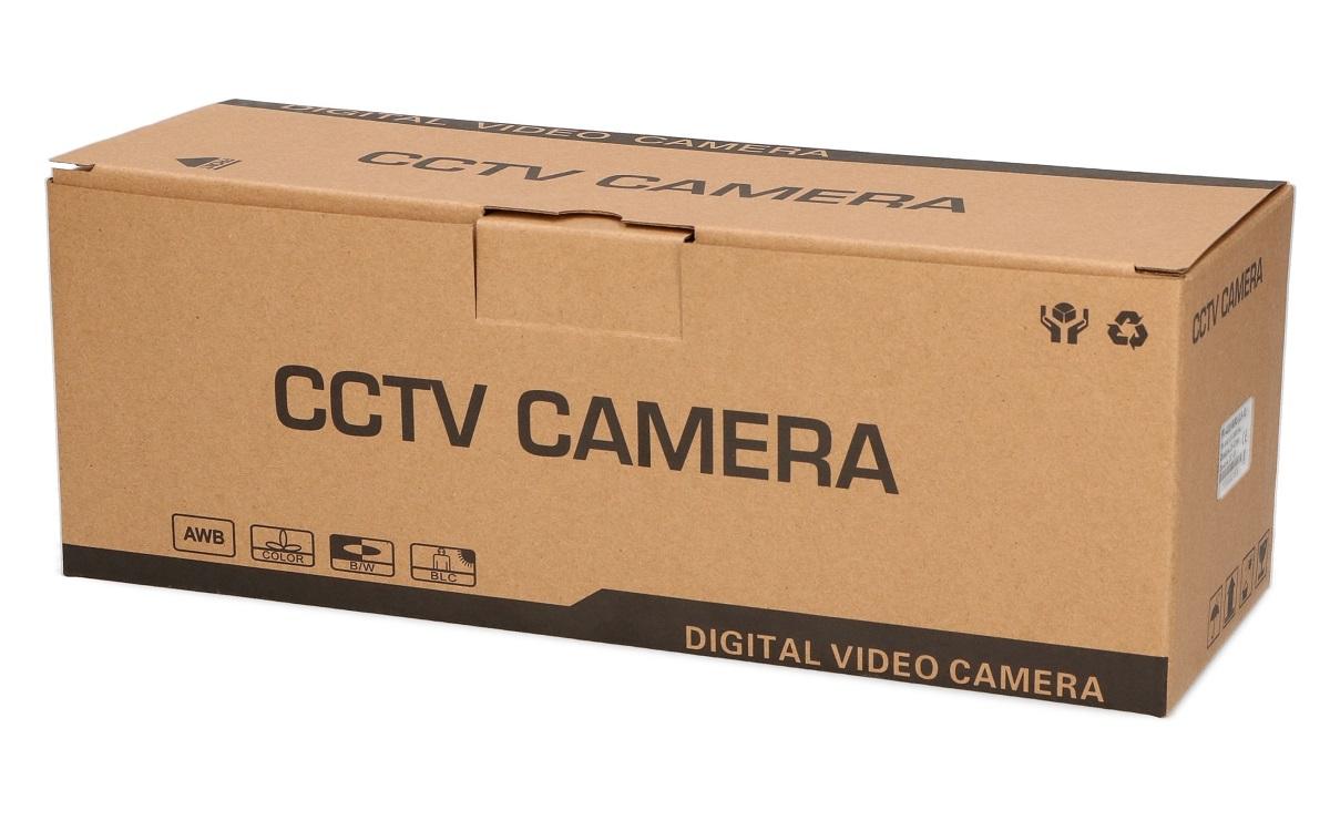 Opakowanie kamery PIX-Q2SVBIRS