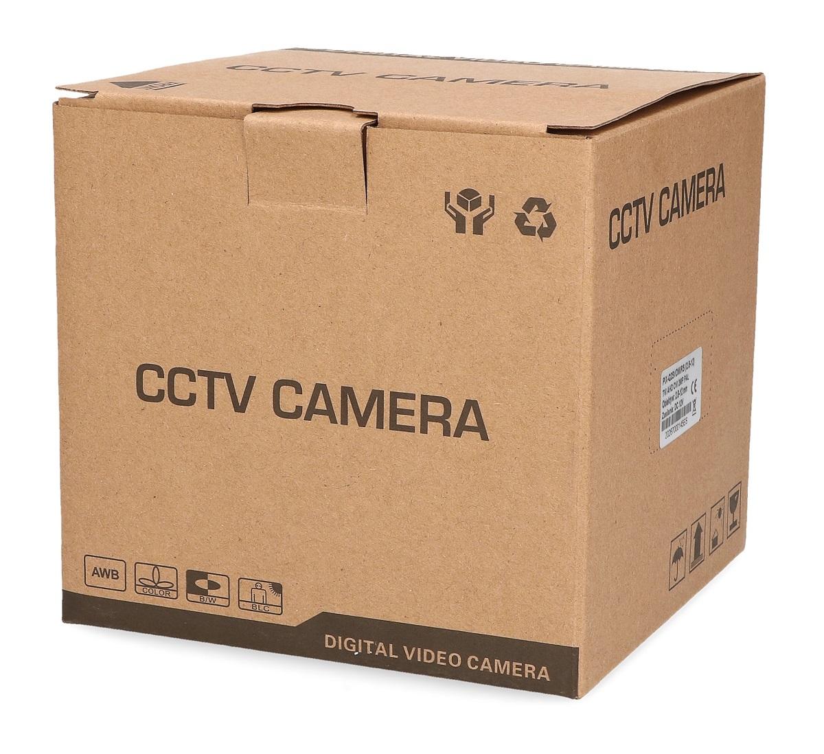 Opakowanie kamery PIX-Q2SVDMIRS