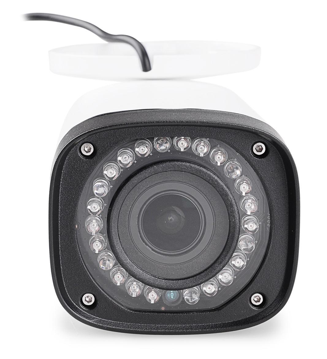 Oświetlacz IR i obiektyw kamery DH-HAC-HFW2120RP-Z