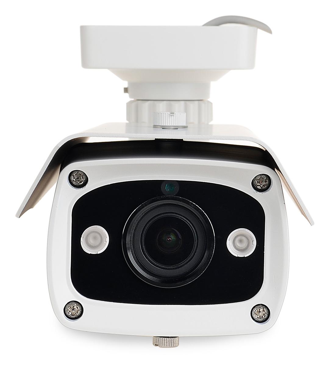Obiektyw i oświetlacz kamery BCS-THC7200IR3-B