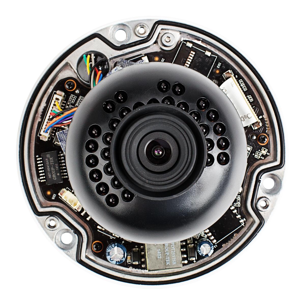 Oświetlacz podczerwieni kamery BCS-DMIP3800AIR