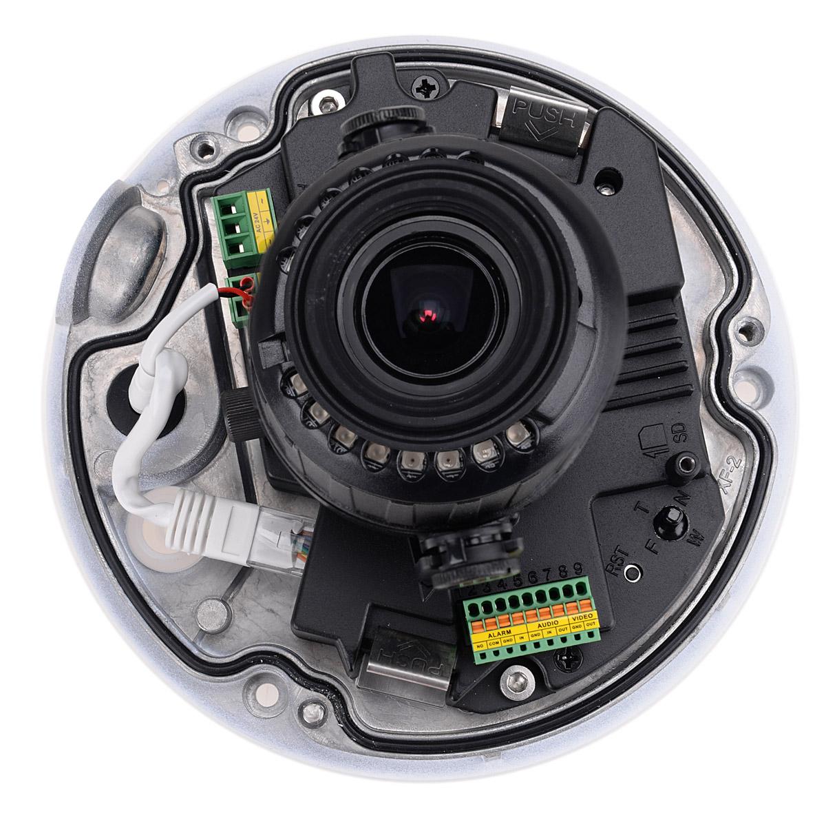 Oświetlacz podczerwieni kamery BCS-DMIP8200IR-LL
