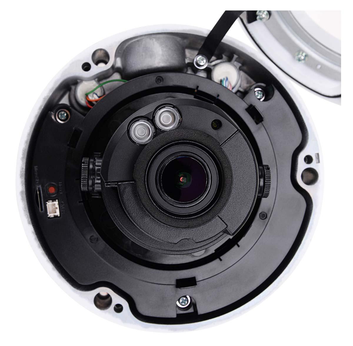 Oświetlacz podczerwieni kamery BCS-P-262R3WSA