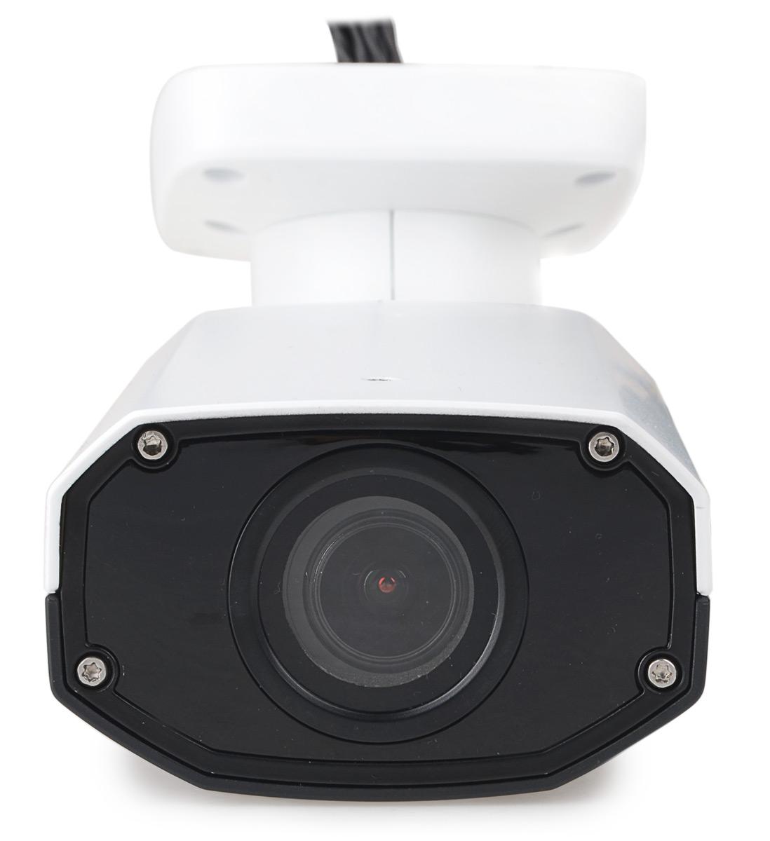 Niewidoczny oświetlacz podczerwieni kamery BCS-P442R3WSA