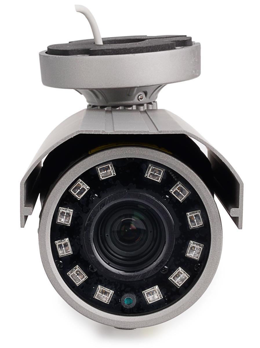 Oświetlacz podczerwieni, zastosowany w kamerze BCS-THA8130TDNIR4