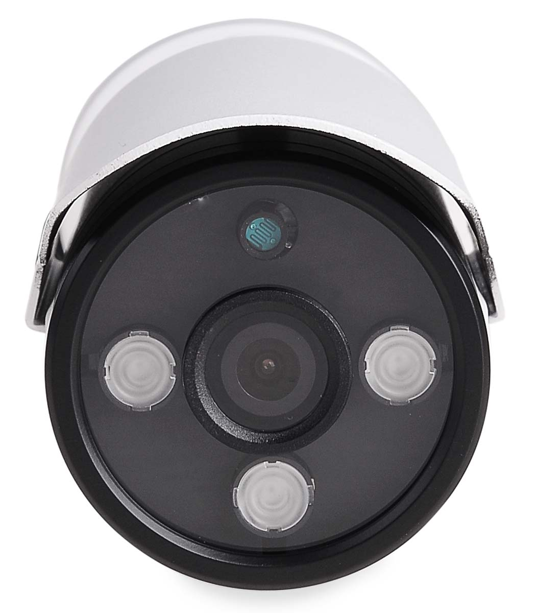 Oświetlacz podczerwieni kamery BCS-TQE3200IR3-B