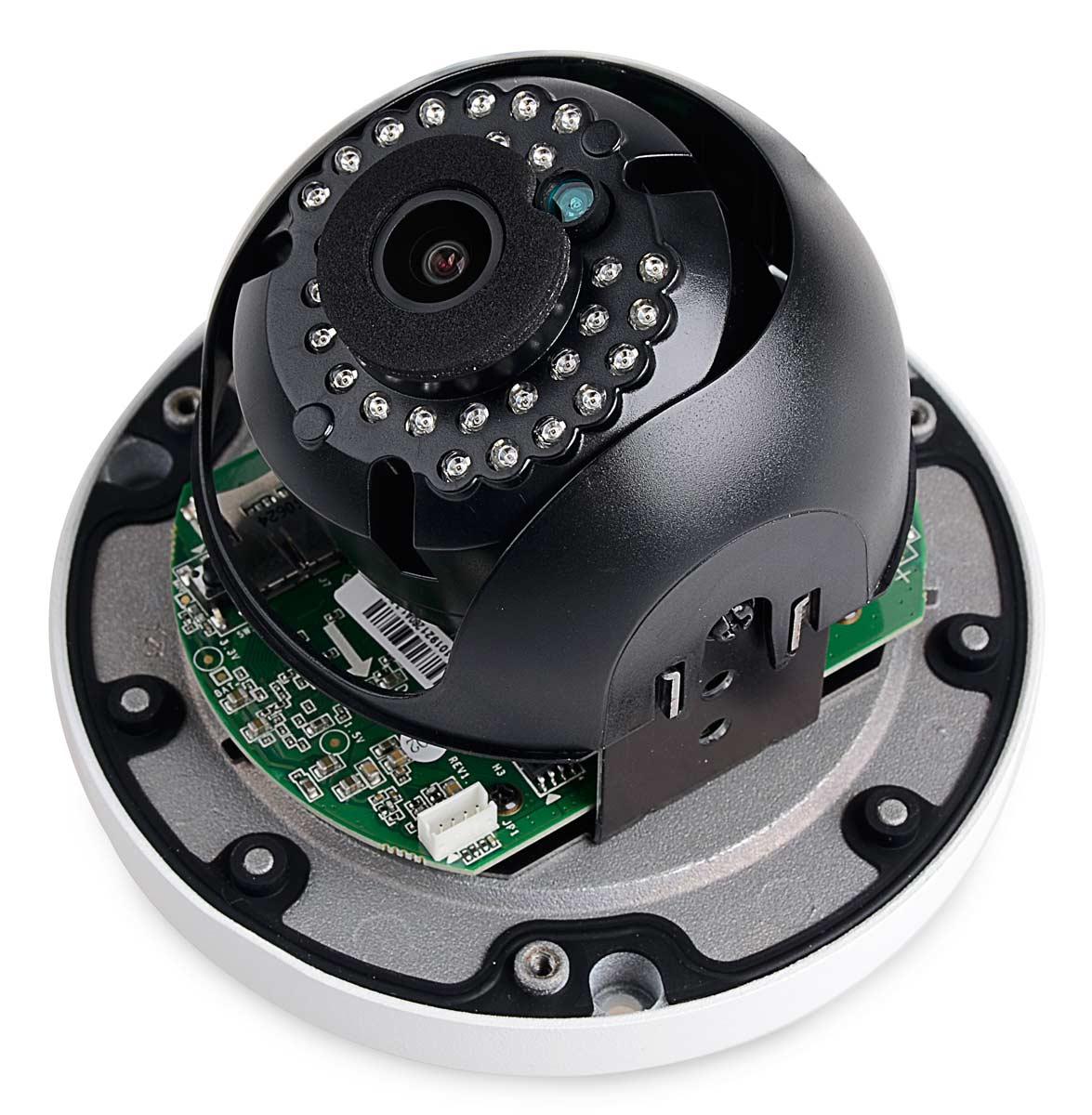Oświetlacz podczerwieni kamery DS-2CD2010F-I