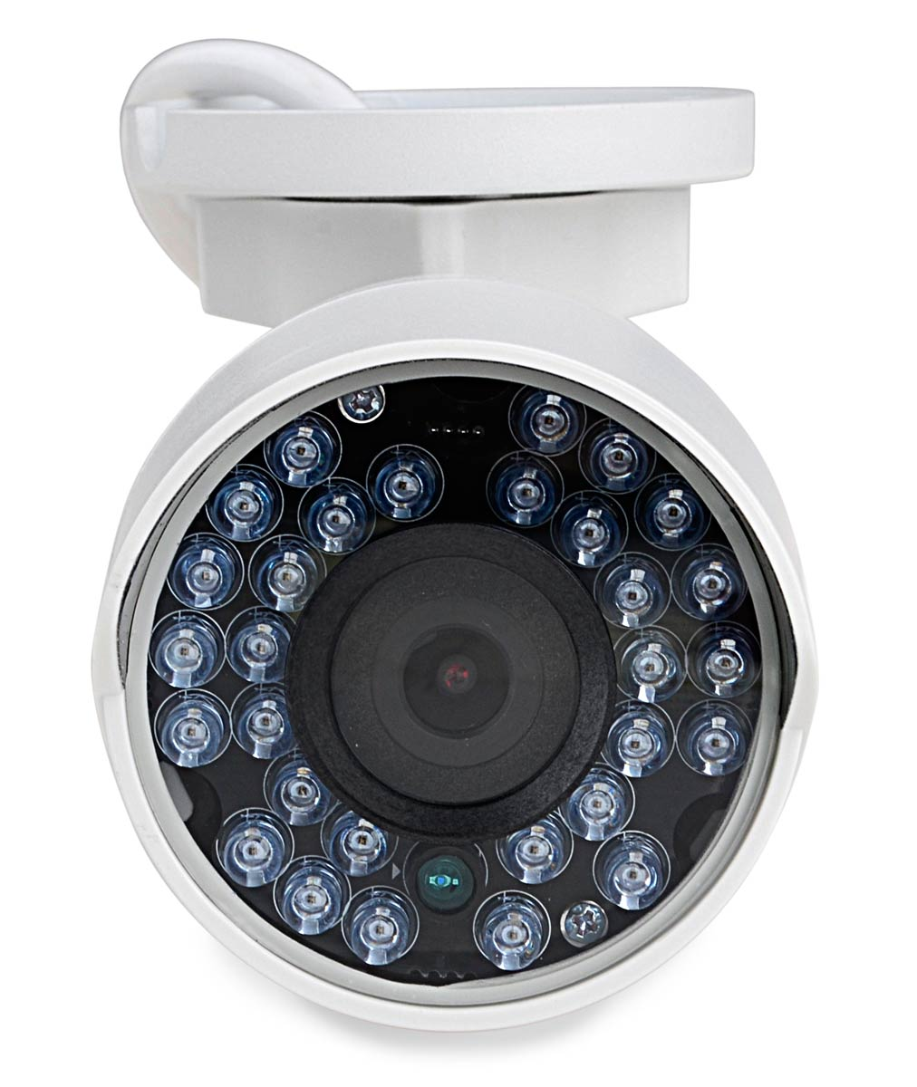 Oświetlacz podczerwieni kamery DS-2CD2020F-I