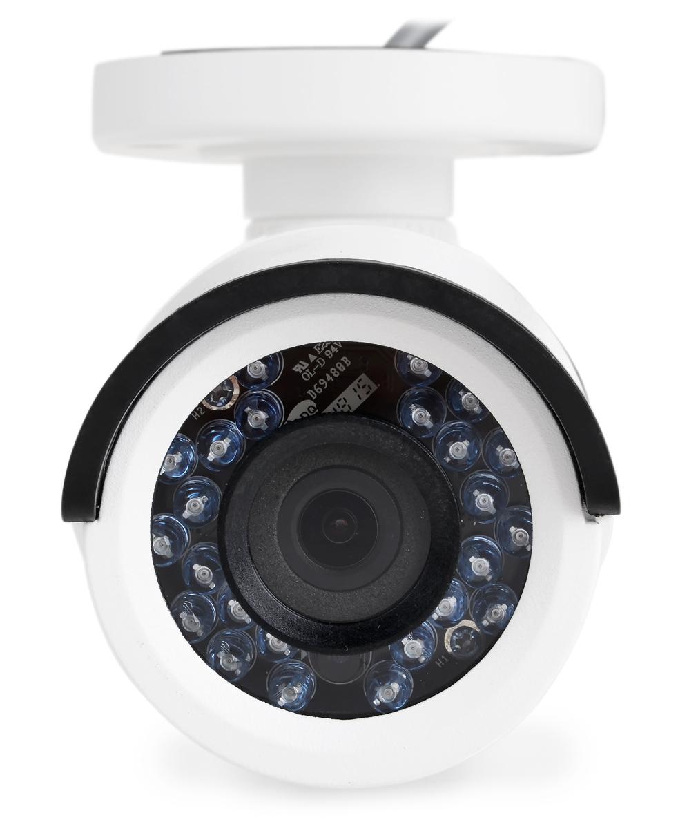 Oświetlacz podczerwieni kamery DS-2CE16D0T-IR