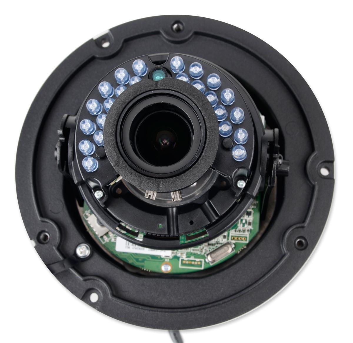 Oświetlacz podczerwieni kamery DS-2CE56C5T-AVPIR3
