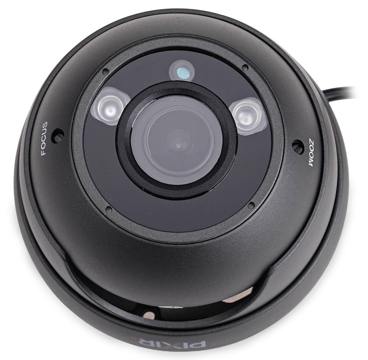 Oświetlacz kamery 4 in 1 BCS-Q20VDMIR3