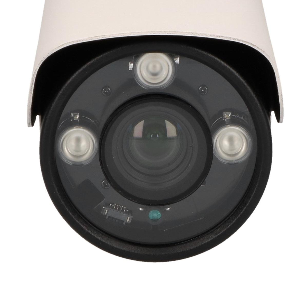 Oświetlacz podczerwieni kamery PIX-Q2SVBIRA (5-50)